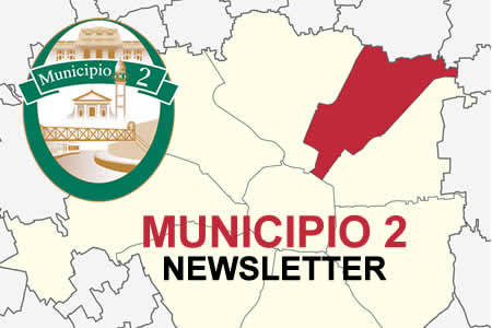 NEWSLETTER DAL MUNICIPIO 2